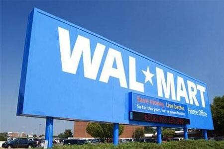 沃尔玛中国加码全渠道布局 计划未来5-7年新增500家门店和云仓