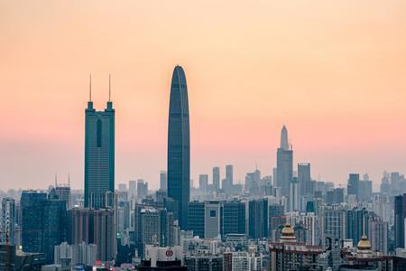 深圳蔡屋围旧改晶都、寰宇项目限高调整至500米 或无缘深圳第一高楼