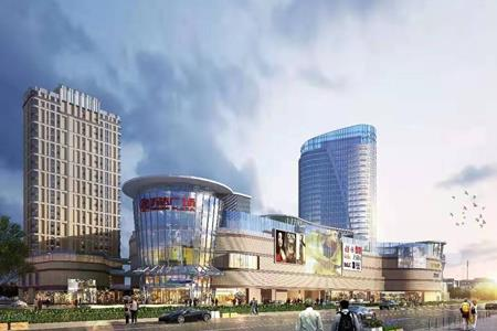 秦皇岛万达广场、宿州CBD万达广场、孝义万达广场11.22开业