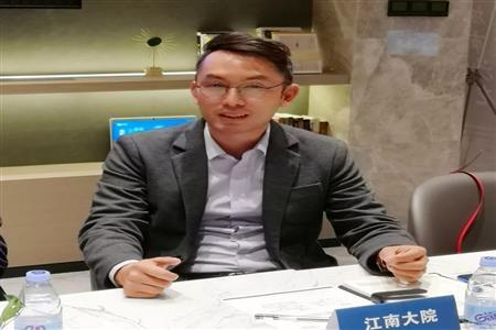 江南大院尤培刚:品牌方更愿意进入精细化、新型的社区商业