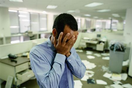 """446家房企宣布破产! """"80%开发商死掉""""真的要来?"""