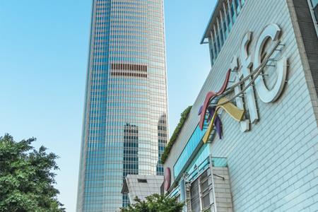 新鸿基422亿港元竞得香港西九龙高铁上盖商业地 复制香港第二个IFC?