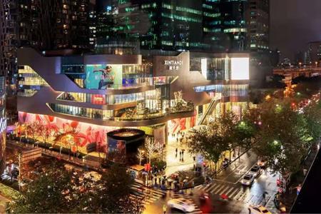 瑞安房地产再投60亿重仓上海 再造一个新天地?