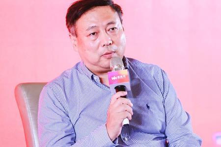 建业商业总裁张子玉:对商业地产来说,现在是一个更好的开始