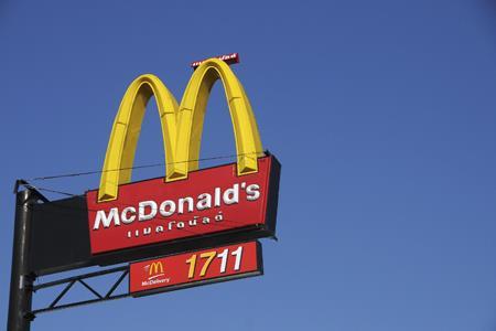 CEO和首席人力官双双离职 麦当劳长期前景令人担心