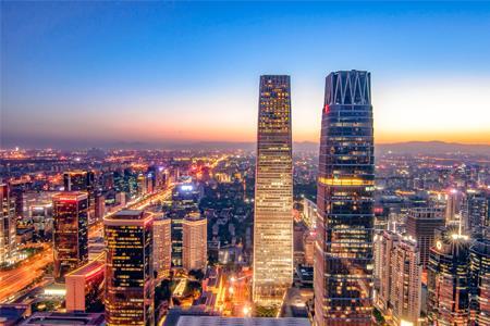 Q3商业地产交易总额增长28%