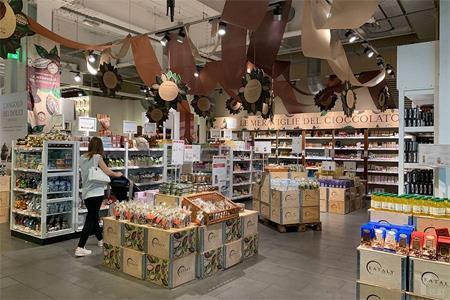 盒马们一直模仿的意大利美食集市Eataly到底是怎样的存在?