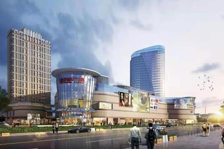 11月全国有7座万达广场开业 横跨5省7城!