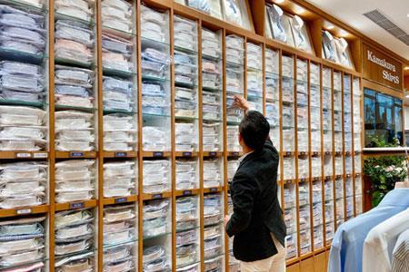 商业地产一周要闻:镰仓中国首家旗舰店开业、海底捞跨品类收购