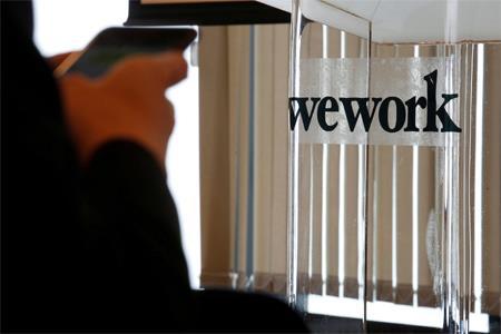Wework的续命钱到了!高盛将为其提供17.5亿美元贷款