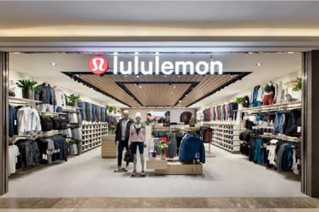 Lululemon首席运营官将于明年1月10日正式离职