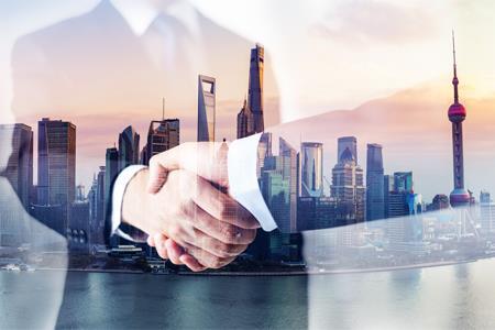 万科物业与戴德梁行成立合资公司 聚焦商业物业、资管领域