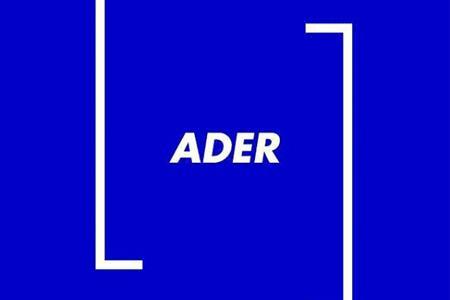 来自韩国的新锐潮牌ADER,逛门店如同逛艺术展一般