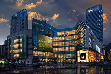 华润置地前11月租金收入约111.28亿元 按年增长30%