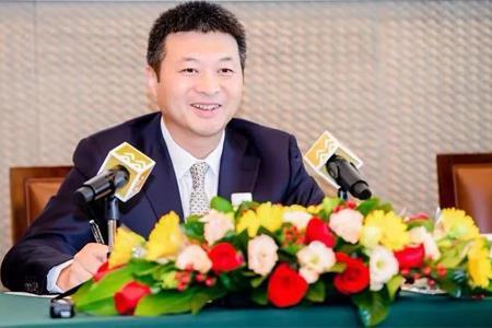华润置地:唐勇辞任董事会主席、王祥明接任