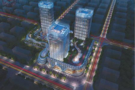 卜蜂莲花汕头龙湖长平店将于2020年2月10日起停业改造