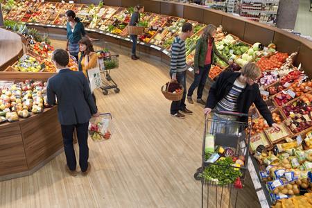 Target为何能成为零售业龙头?致力发展电商业务、依赖自有品牌
