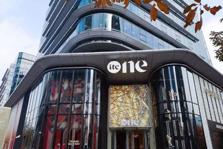 商业地产一周要闻:上海新鸿基ITC等项目开业、华润置地唐勇、迟峰辞职