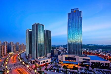 貴陽商圈聚焦—觀山湖區:全力打造中高端消費市場