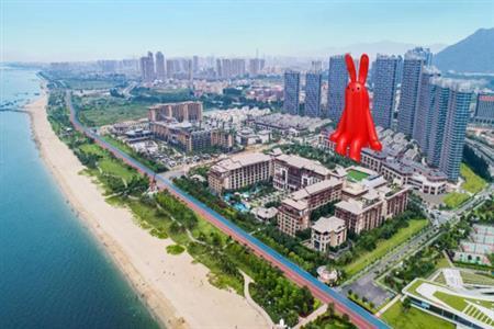 """厦门阳光小镇20日正式亮相 轻度假商业如何""""与众不同""""?"""