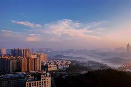 貴陽商圈盤點—花溪區:旅游+商業打造城南商業新中心