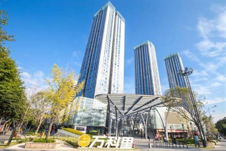 开业两年,白马路万科里如何成为福州街区商业范本?