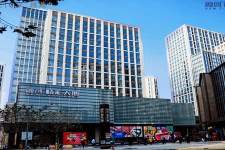 融创·精彩天地-上海香溢12月27日开业 万有集市等品牌进驻