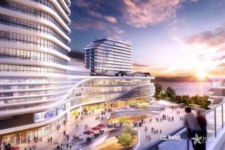 浙江11月大事件|临安白湖畈宝龙广场开业;麥吉全国商场首店开业…