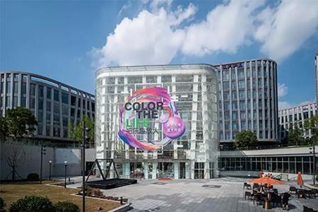 """高26米、全玻璃结构……这座""""水晶宫""""确定是书店?"""