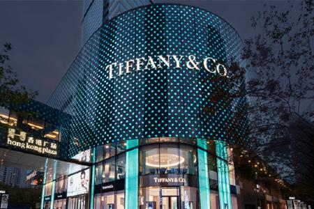 Tiffany市值达160亿美元 超越周大福成全球市值最高的珠宝零售商