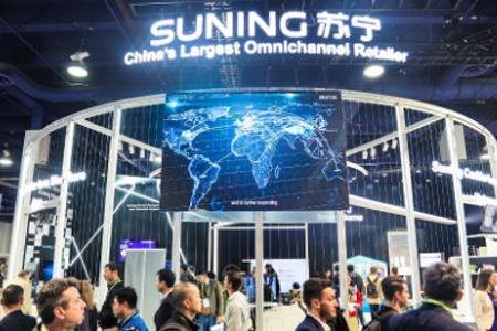 未来十年要开店10万家 零售云承担了苏宁开店最重任务?