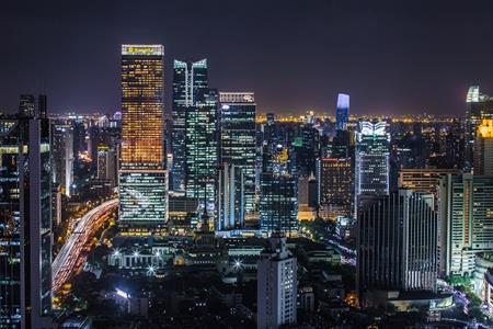 赢商网盘点:2019年11月山东商业地产十大事件