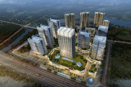 中国奥园正式成为珠海平沙奥园广场城市更新项目申报主体