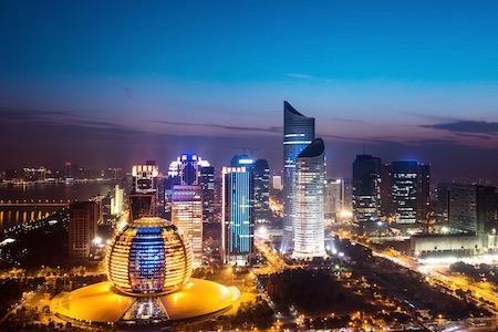 独家盘点 | 2020年浙江拟开业46个商业体,总体量超347万㎡