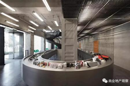 美妆集合店 HARMAY完成新一轮融资 投后估值近5亿元