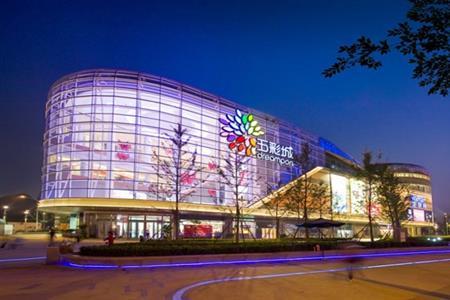 北京13号线:店王、社区型购物中心交织回响