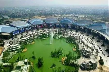 四川12月拟开购物中心十座、融创收购环球世纪及时代环球各51%股份 | 四川商业地产11月十大事件