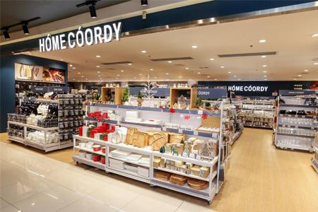 家居品牌HÓME CÓORDY登陆香港 首间海外分店选址香港