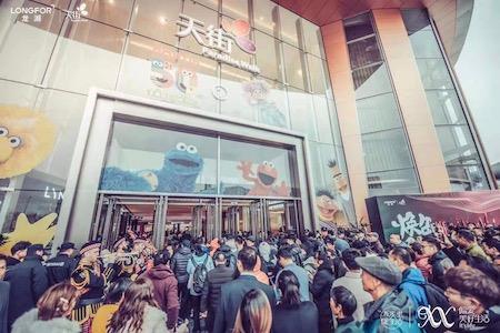杭姐周报 | 西溪天街开业;杭州万象城17家新店曝光…