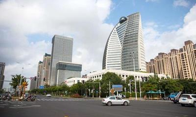 海航39.12亿港元再售启德最后一宗地予会德丰