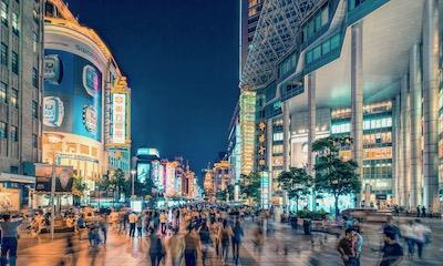 春节黄金周上海7家购物中心、奥莱销售同比增长20%以上