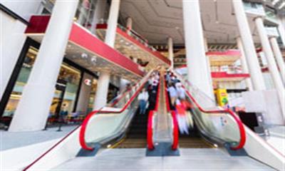 """2018年,全国25个城市新开业最""""红""""购物中心"""