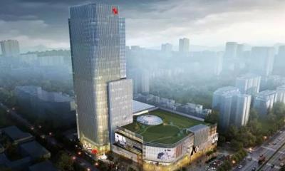 华润万家珠海拱北店3月1日起闭店改造 将建127米国际大厦!
