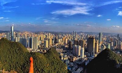 1月大事件|贵州今年拟开业47个商业项目 1月亮相的就有3个!