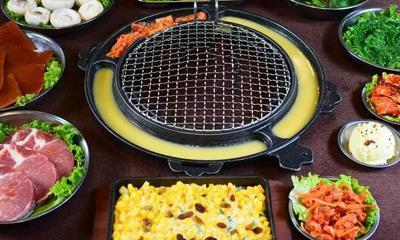 从当红炸子鸡到凄惨关店 韩国料理为啥彻底衰落?