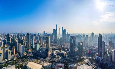 """30座购物中心计划开业!2019年广州将迎开业""""小高峰"""""""