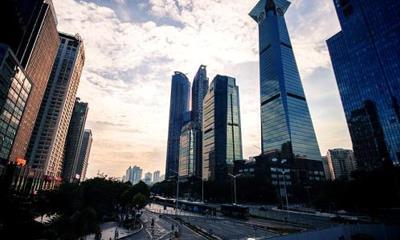 碧桂园万科恒大1月销售表现不佳 比去年同期下滑12.2%