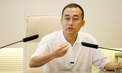 吴向东出走华润置地 下一站将履新平安集团地产平台?