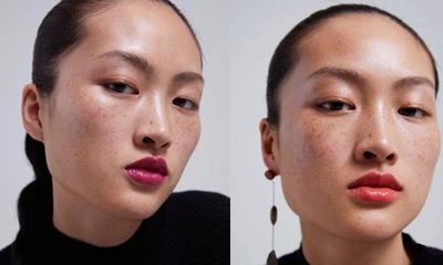 Zara新广告涉嫌辱华、丑化亚洲女性?官方回应:审美不同