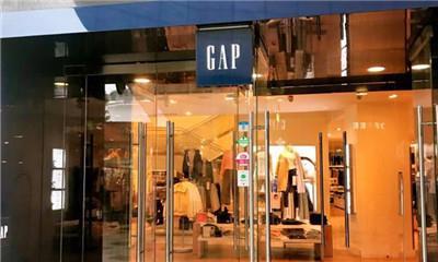 GAP将于近期关闭339欢乐颂店铺 成都市场门店将缩减至6家